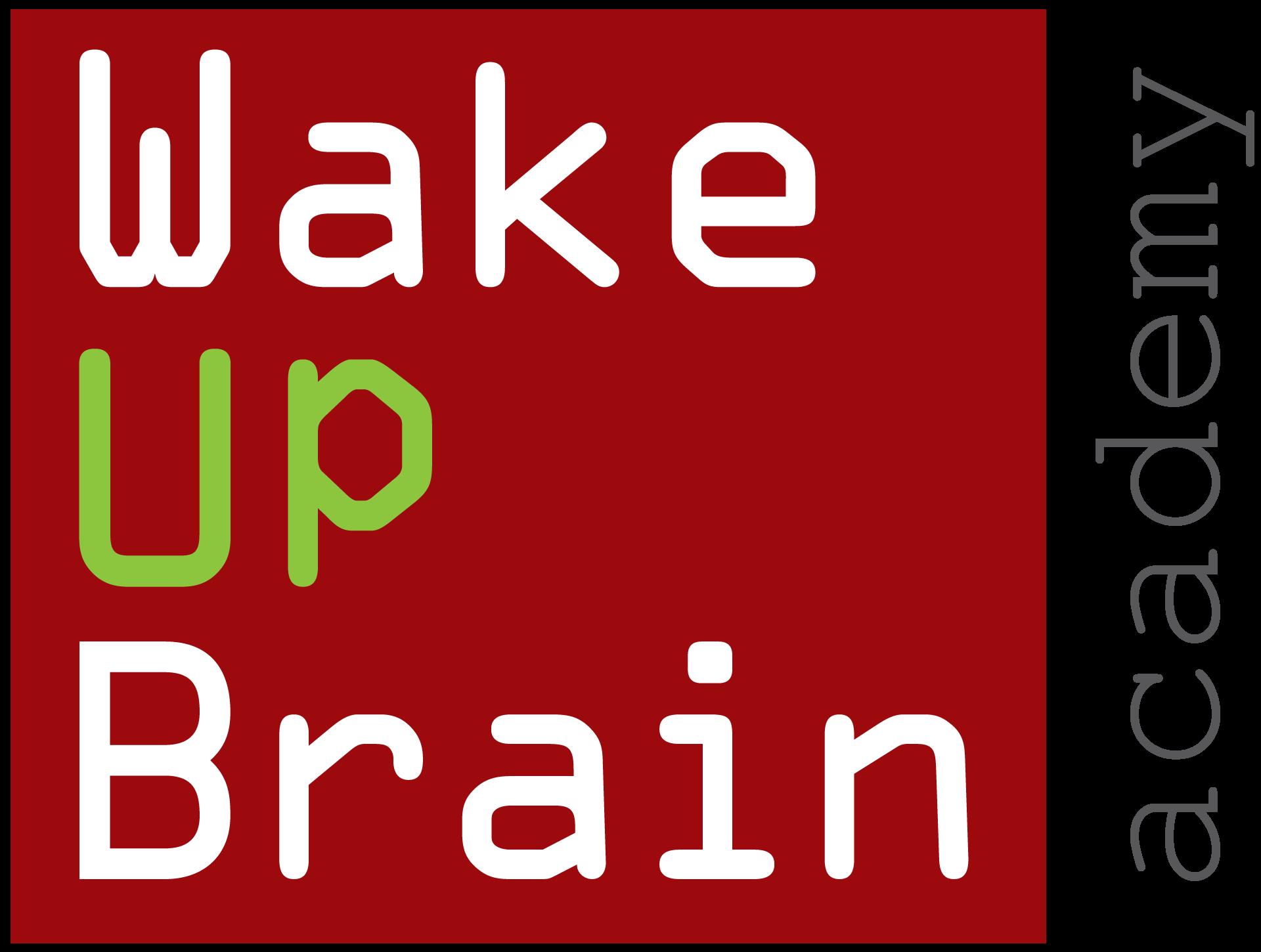 WakeUpBrain Academy